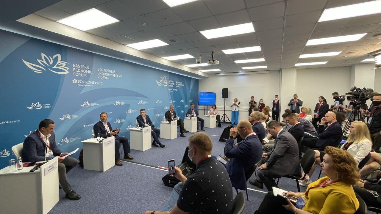 Кирилл Истомин: «В следующем году 50 % управленческих решений в регионах РФ будут приниматься на основе данных ЦУР»
