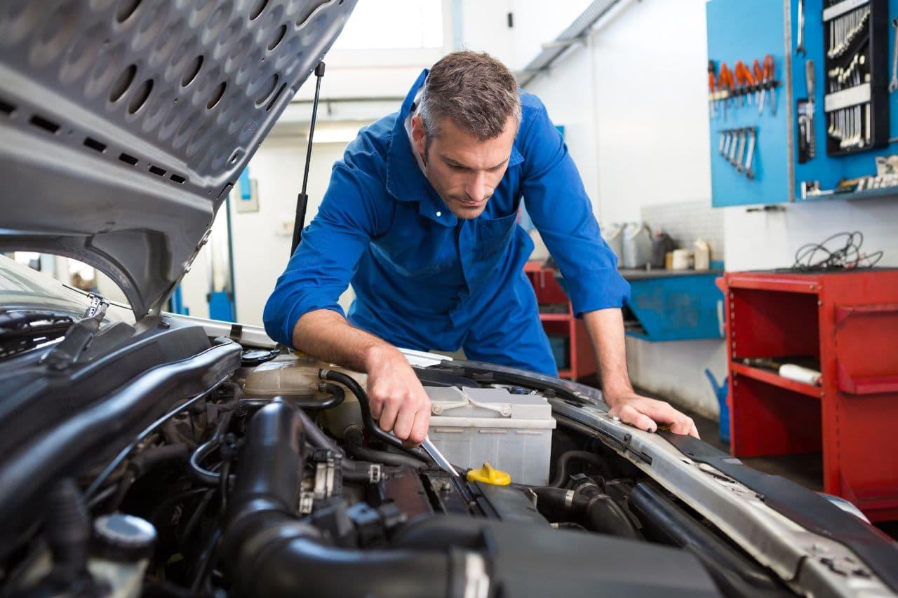 В Адыгее могут отменить обязательный техосмотр для автомобилей
