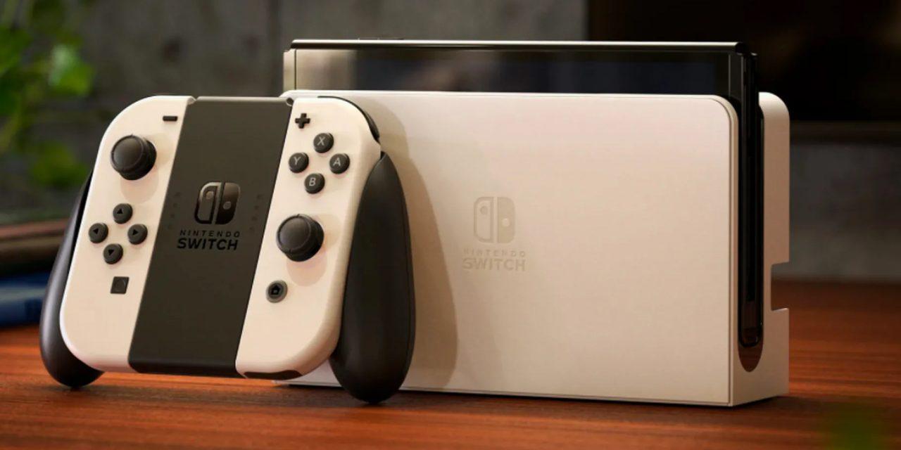 Nintendo Switch получила поддержку Bluetooth-аудио