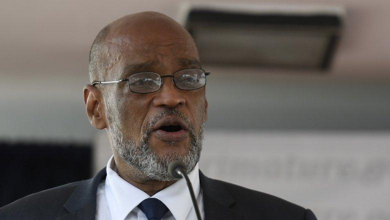 Премьер-министра Гаити призвали к отставке