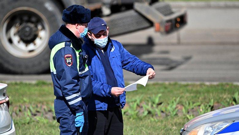 Российским водителям рассказали о новых штрафах на дороге