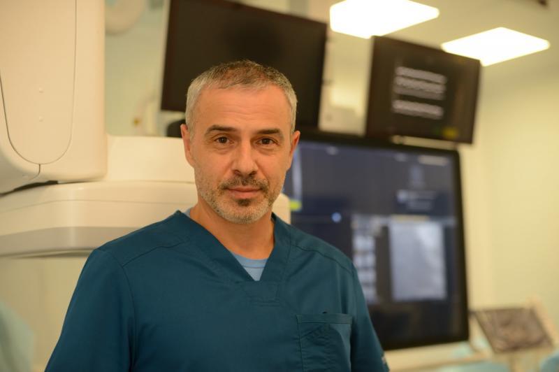 Руслан Шуков: «Болезни сердца в большинстве случаев вызваны не генетикой, а неправильным образом жизни»