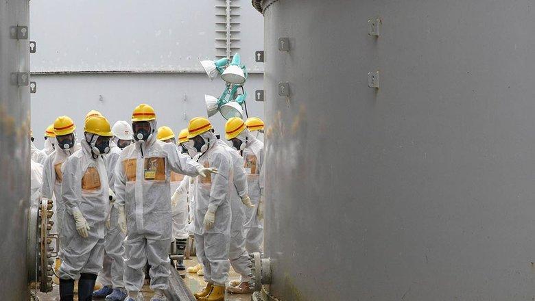 В фильтрах системы очистки воды на АЭС «Фукусима-1» обнаружили повреждения
