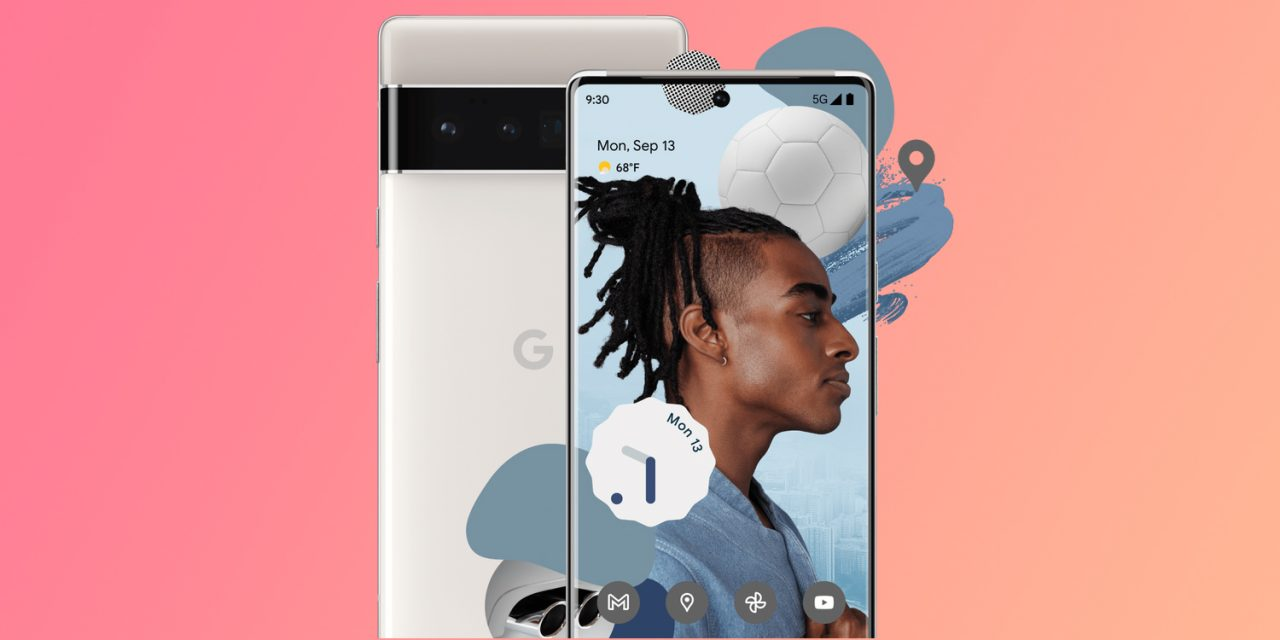 В Сети появились характеристики флагмана Pixel 6 Pro от Google