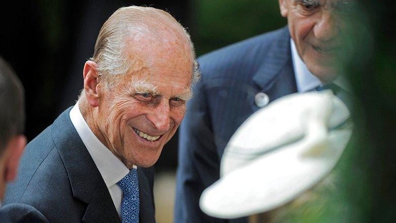 Высокий суд Лондона на 90 лет засекретил завещание принца Филиппа