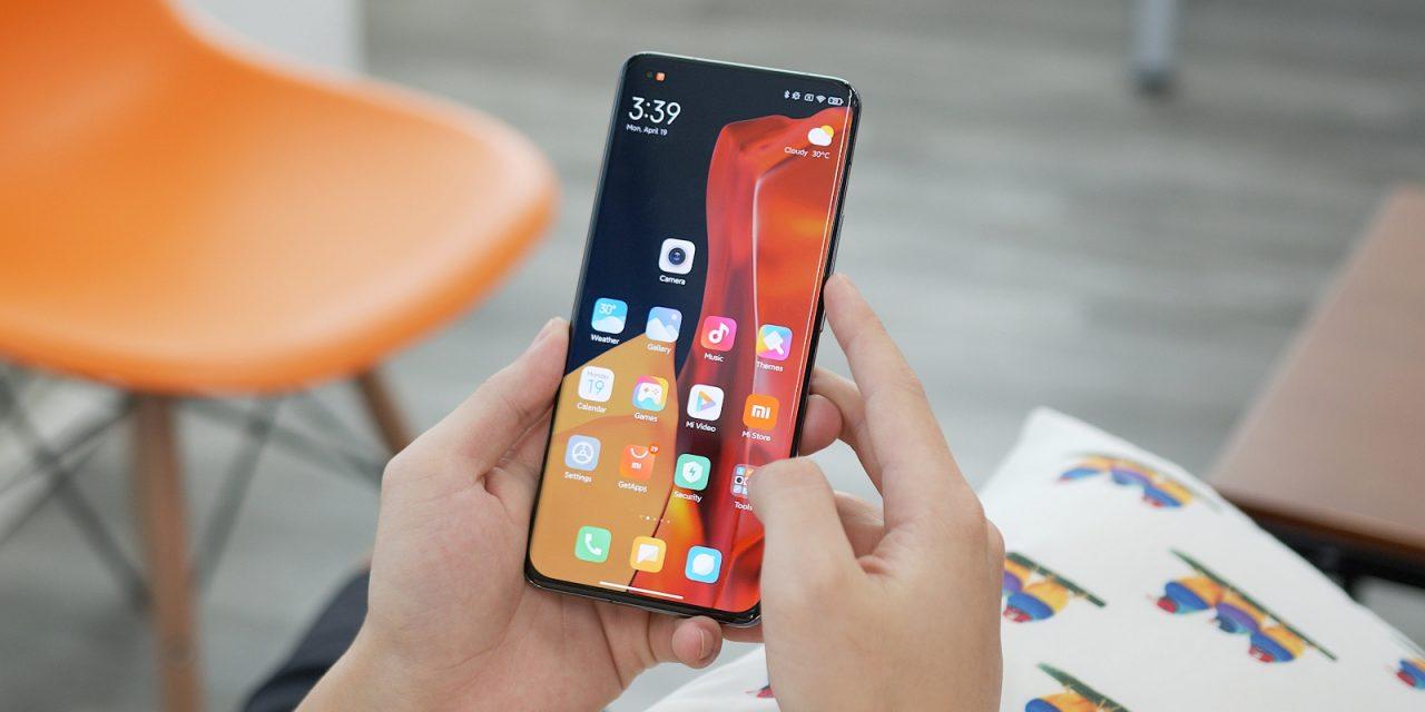 Xiaomi начала блокировать незаконно импортированные смартфоны