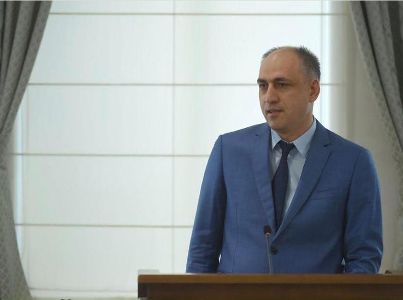 В Адыгее назначили нового руководителя комитета по туризму